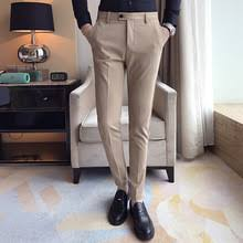 online get cheap velvet men dress pants aliexpress com alibaba