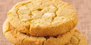 recettes cuisine actuelle cookies faciles au chocolat blanc facile et pas cher recette sur