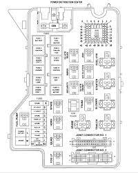 2006 dodge ram 2500 fuse box wiring diagram simonand