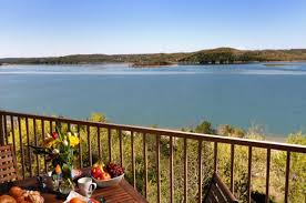 Table Rock Lake Vacation Rentals by Table Rock Lake Front Penthouse Condo 3 Bedroom