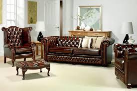 Chesterfield Sofa Used Used Leather Chesterfield Sofa Bed Chesterfield Leather Sofa