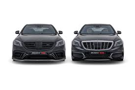 mercedes maybach brabus u0027 mercedes s 63 4matic u0026 maybach s 650 hypebeast