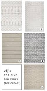 area rugs fort myers 5 big area rugs for cheap and the one we chose for the living