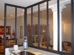 verriere interieur cuisine la verrière d intérieur la solution pour compartimenter un espace