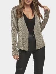 blazer sweater sun blazer tart collections