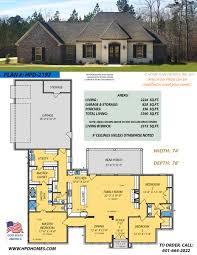 Home Plan Design by Home Plan Design 2197 Home Plan Designs Inc