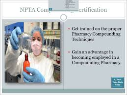 pharmacy technician specialty certifications youtube