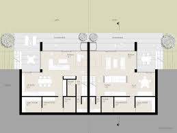 doppelhaus architektur spap d dortmund doppelhaus am phoenixsee
