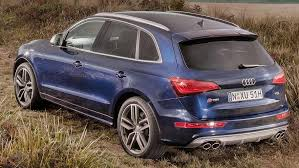 audi sq5 2015 audi sq5 2015 review carsguide