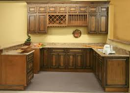 Maple Cabinet Kitchen Ideas Kitchen Kitchen Furniture Painted Cabinet Colors Rustic Brown S
