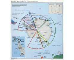 map of antarctic stations maps of antarctic region collection of detailed maps of