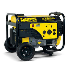 shop portable generators at lowes com