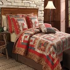 Cabin Bed Sets Bedding Sets Cabin Quilt Bedding Sets Bhfvb Cabin Quilt Bedding