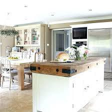 kitchen island butcher kitchen islands corbetttoomsen