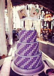 unique wedding cakes unique wedding cake idea