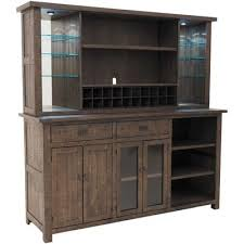 Buffet Bar Cabinet Bar Buffets And Sideboards Afw