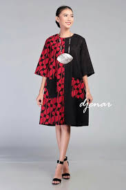 Batik Anakara batik dress gaun batik dress africans and ankara