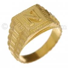 gold ring for men gold rings for men 22 k goldpalace