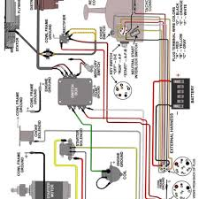 likeable wiring diagram mercury outboard ignition switch