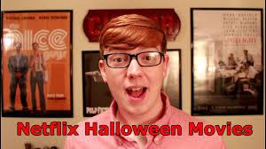 10 good halloween movies on netflix youtube