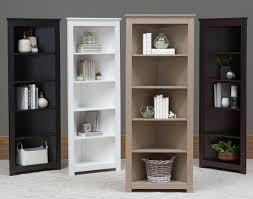 Walnut Corner Bookcase Shelf Finleyhomeredfordcornerbookcaseblack Beautiful 5 Shelf