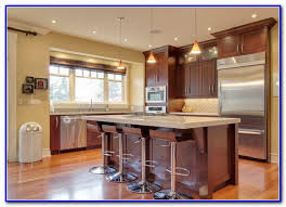 best kitchen paint colors with cherry cabinets painting home