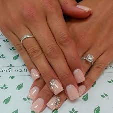 lovely wedding nail designs hairstyles nail art beauty and fashion