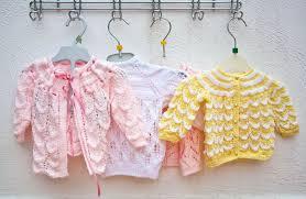 baby sweaters 15 free baby sweater crochet patterns
