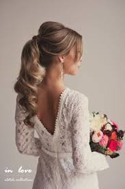 Fancy Updo Hairstyles For Long Hair by Best 10 Dressy Ponytail Ideas On Pinterest Low Pony Hairstyles