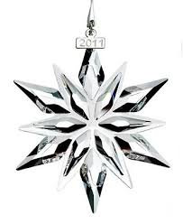 swarovski ornament 2011 annual ornament ornaments i