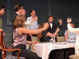 ridgewood high theater company offers a comedic visit to u0027the