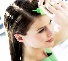Healthy Hair Tips - Hair Treatment