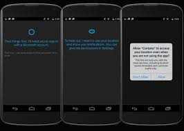 cortana take me to my facebook page alexa cortana and siri aren t novelties anymore they re our