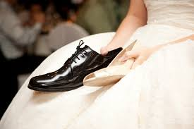 wedding shoes questions the shoe ask the right questions
