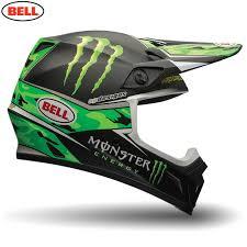 monster energy motocross jersey bell mx9 pro circuit monster energy motocross helmet mips 1stmx