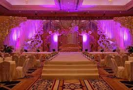 wedding reception decoration indian wedding reception decorations wedding reception