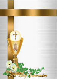 Invitation Card For Holy Communion Communion Religious Cards Cm168 Pack Of 12 3 Designs