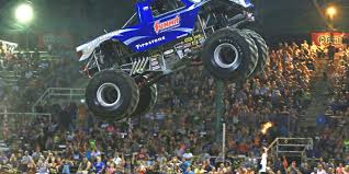 how long is a monster truck show monster truck mania comes to mansfield motor speedway on saturday
