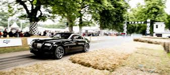 rolls royce 2016 rolls royce celebrates 2016 goodwood festival of speed