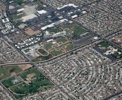 Crime Map Phoenix by Maryvale Arizona Wikipedia