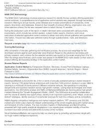 compare and evaluate the major application control vendors through ma u2026