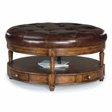 Tufted Round Ottoman Coffee Table by Round Tufted Ottoman Coffee Table Foter