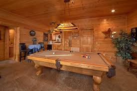 Lodge Mahal Luxury Bedroom Cabin With Mountain Views - 5 bedroom cabins in pigeon forge tn