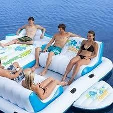 lake toys for adults inflatable lake toys amazon com