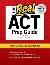 the real act 3rd edition buy the real act 3rd edition online