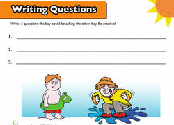 ideas about english creative writing worksheets for grade 2