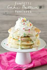 11 funfetti recipes when you need some fun styles weekly