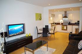 3 Bedroom Flat Glasgow City Centre Apartment Glasgow City Centre Oswald Street Uk Booking Com