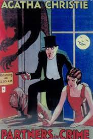 The Beat Mirror In The Bathroom by Partners In Crime Short Story Collection Wikipedia