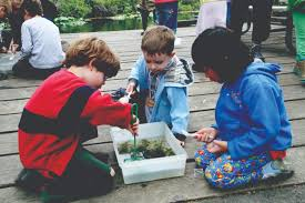 Speech Garden Summer Camp - 40 plus fun summer camps for kids in the seattle area for summer